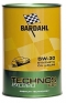 5W30 Synthetic OIL mSAPS Technos C60 Exceed 1L