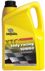 XTC INDY RACING 10W60 Syntronic 5l