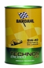 5W40 Synthetic OIL mSAPS Technos C60 Exceed 1L
