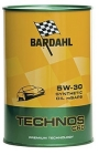 5W30 Synthetic OIL mSAPS Technos C60 1L